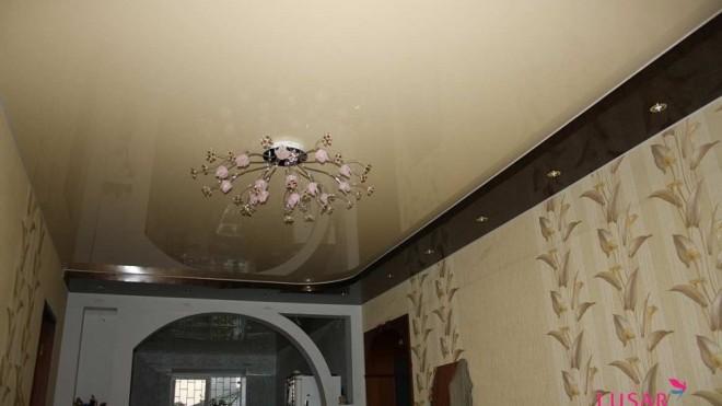 Creer un plafond suspendu pour eclairage angers prix for Creer un faux plafond suspendu